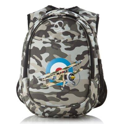 Kids All-In-One Preschool Backpack by Obersee