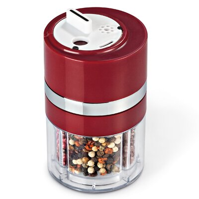 Dial-a-Spice Multiple Spice Container by Zevro