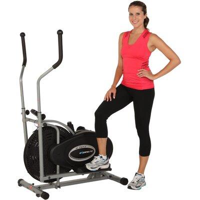 Exerpeutic Fitness Aero Air Elliptical