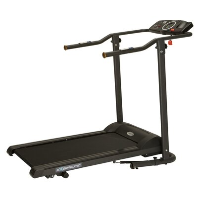 TF1000 Walk to Fit Electric Treadmill by Exerpeutic