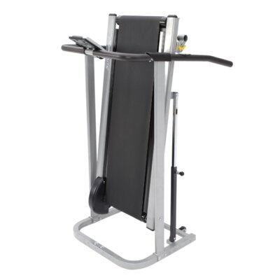 Exerpeutic Fitness Manual Treadmill