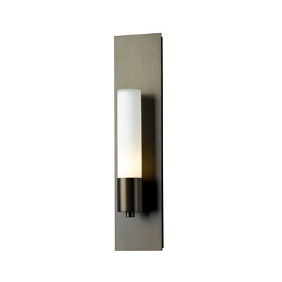 Pillar 1 Light Wall Sconce