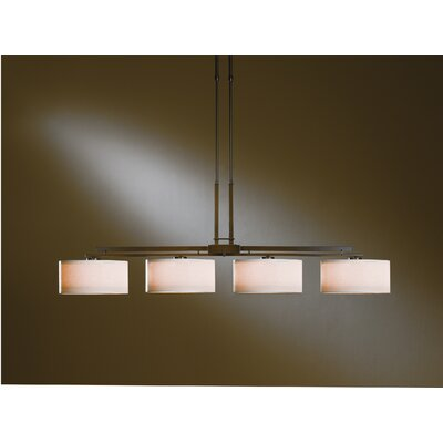 Trestle 4 Light Pendant Product Photo