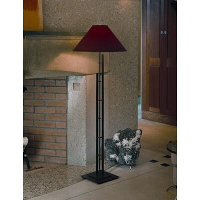 Hubbardton Forge Metra 1 Light Floor Lamp