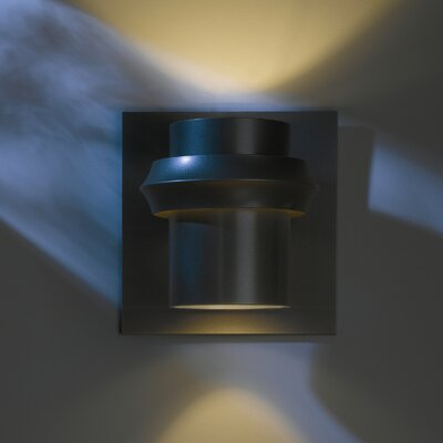 Twilight 1 Light Outdoor Wall Sconce Wayfair