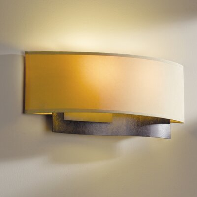 Hubbardton Forge Current 2 Light Wall Sconce