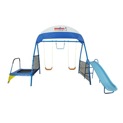 Premier 100 Fitness Swing Set Product Photo