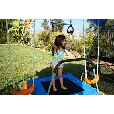 IronKids Premier 550 Fitness Swing Set