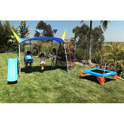 Premier 650 Fitness Swing Set Product Photo