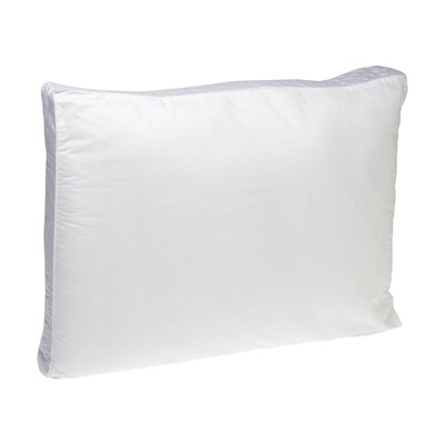 Perfect Fit Industries Extra Firm Density 233 TC Quilted Sidewall Pillow