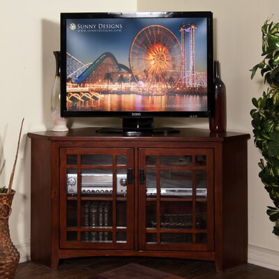 Route TV Stand by Sunny Designs