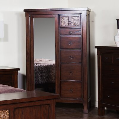 Woodland Armoire Product Photo