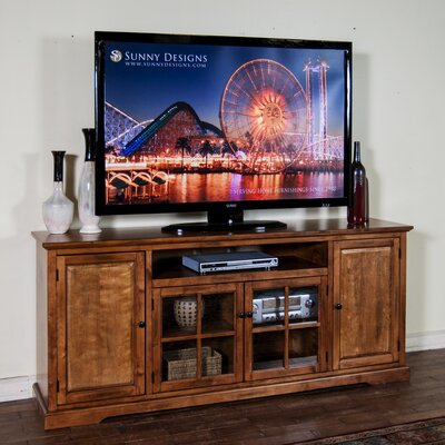Sedona TV Stand by Sunny Designs
