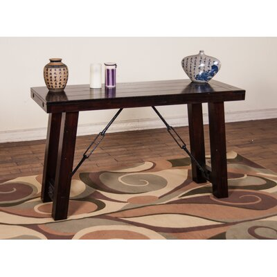 Vineyard Console Table by Sunny Designs
