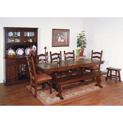 Sunny Designs Santa Fe Dining Table