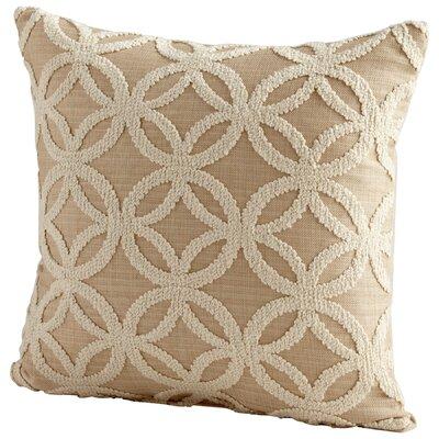 Cyan Design Life Throw Pillow