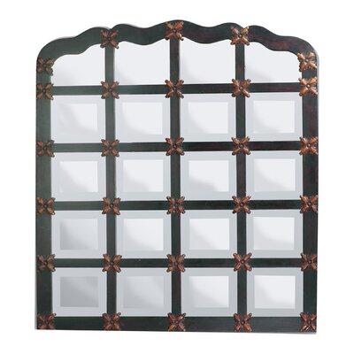 Cyan Design Twenty Panel Mission Mirror