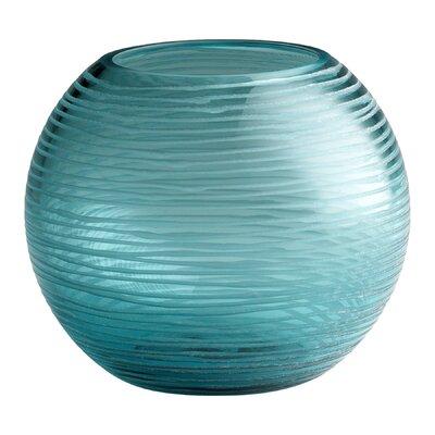 Cyan Design Round Libra Vase