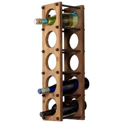 Medford 5 Bottle Wine Rack by Cyan Design