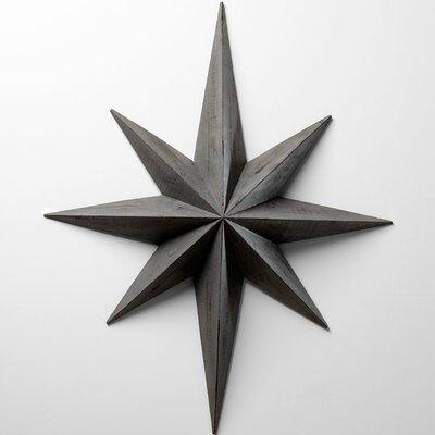 Cyan Design Star Wall Décor