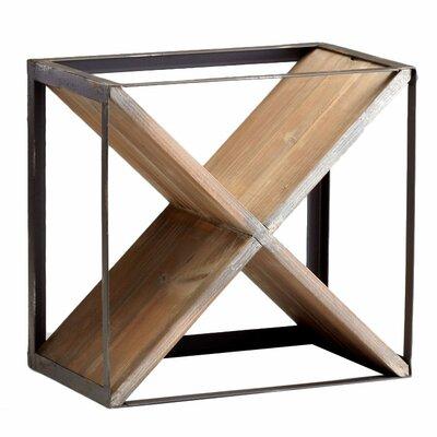 Cyan Design Cube Wine Rack