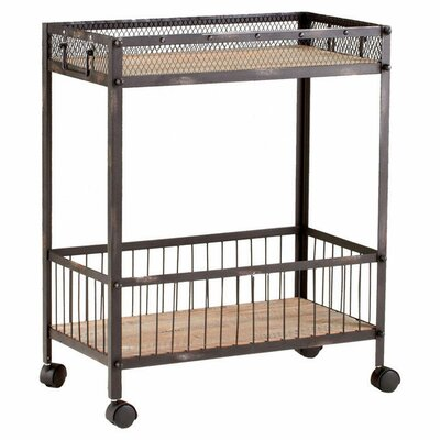 Cyan Design Serving Cart