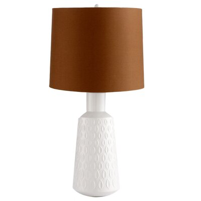 """Cyan Design Abbie 36.5"""" H Table Lamp with Empire Shade"""