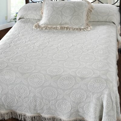 Maine Heritage Weavers Heritage Bedding Collection