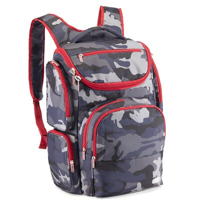 Outfielder Backpack by Lug