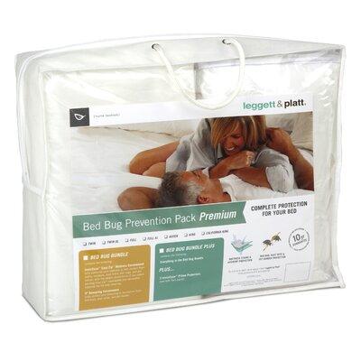 Southern Textiles Bed Bug Prevention Plus Packs Bundle