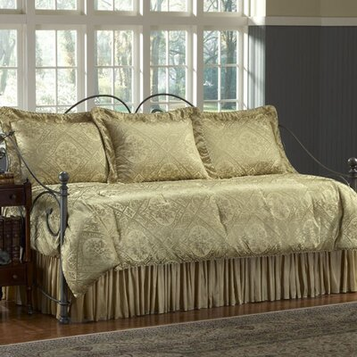 Legacy Ensemble 5 Piece Daybed Set by Southern Textiles