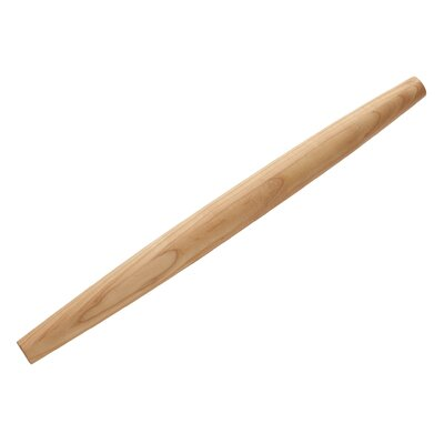 Gourmet Cherrywood Rolling Pin by KitchenAid