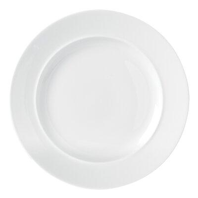 """Dansk Cafe Blanc 11"""" Dinner Plate"""