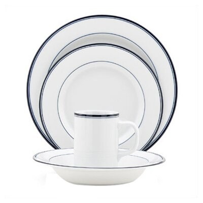 Concerto Allegro Blue 4 Piece Place Setting by Dansk