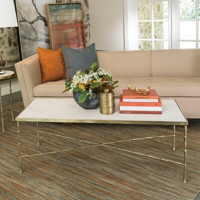 Spike Coffee Table by Studio A