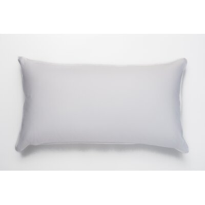 Single Shell Soft Cotton Pillow by Ogallala Comfort Company
