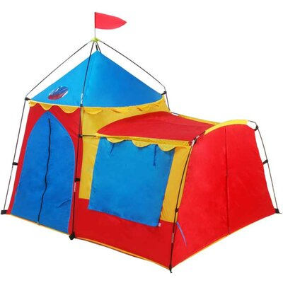 Knights Tower Play Tent by GigaTent
