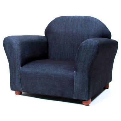 Fantasy Furniture Roundy Children's Chair Keet CR10 CR17