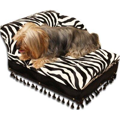 Mini Dog Chaise by Keet
