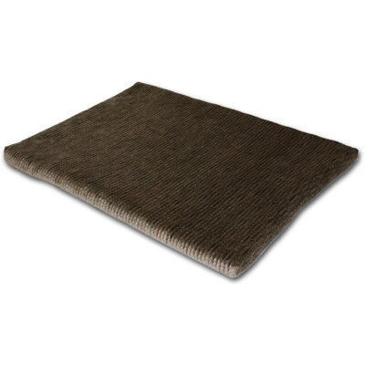 Keet Cozy Orthopedic Memory Foam Dog Mat
