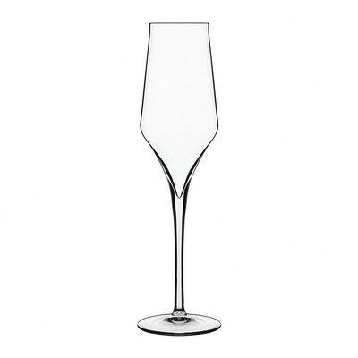 Supremo Champagne Glass by Luigi Bormioli