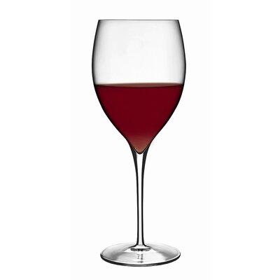 Luigi Bormioli Magnifico Extra Large Wine Glass