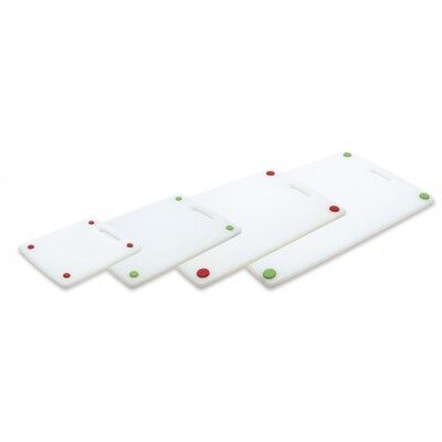 "Snow River Safe Side 14"" Cutting Board"