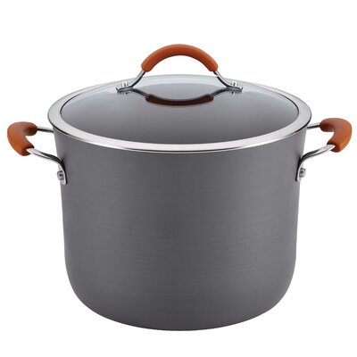 Cucina 10-qt. Stock Pot with Lid by Rachael Ray