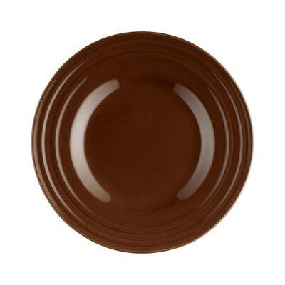"Rachael Ray Double Ridge 8"" Salad or Dessert Plate"