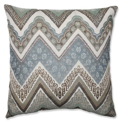Cottage Mineral Throw Pillow by Pillow Perfect