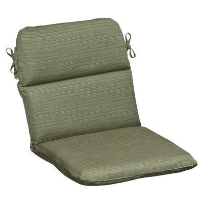 Pillow Perfect Outdoor Sunbrella Lounge Chair Cushion