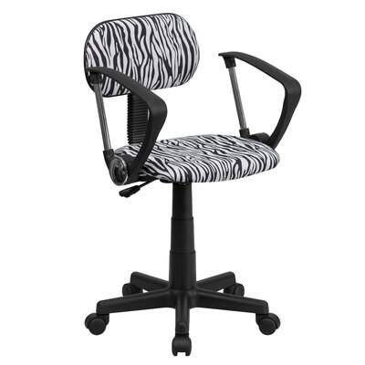 Flash Furniture Low-Back Office Chair