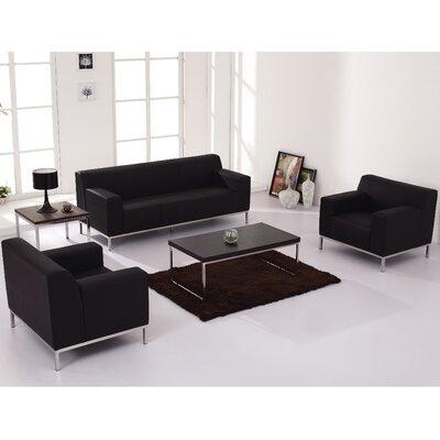 Flash Furniture Hercules Definity Series Reception Lounge Chair