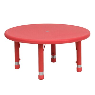Flash Furniture Round Classroom Table